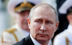 """Trừng phạt ngoại giao Mỹ: Mục đích đòn hiểm Nga """"chơi"""" Mỹ?"""