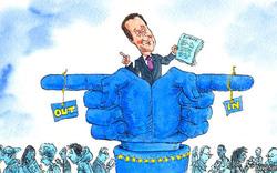 Cái giá của 40 tỷ euro để rời khỏi EU liệu có đáng cho Anh?