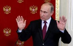 """Bất ngờ Mỹ """"vớt vát"""" quan hệ với Nga giữa căng thẳng đỉnh điểm"""
