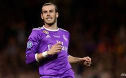 Mourinho sẵn sàng đón Bale về Manchester United?
