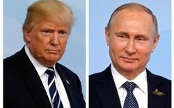 Tổng thống Trump và Tổng thống Putin: Ai được tín nhiệm hơn ai?
