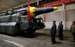 """Tăng tốc động cơ tên lửa và đầu đạn hạt nhân:""""Mồi nhử"""" Triều Tiên đến Mỹ?"""