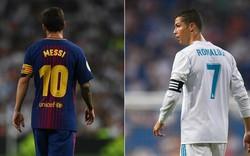 """Cristiano Ronaldo có """"bị ám ảnh"""" bởi Messi?"""