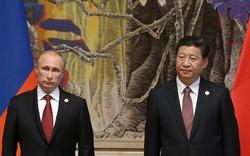 Vì đâu Nga Trung tăng cường hợp tác, thay đổi chiến lược lâu dài?
