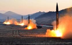 Triều Tiên tuyên bố ném mưa hỏa lực xuống Mỹ