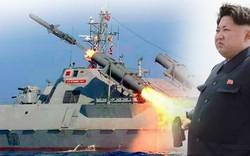 """Triều Tiên """"bác bỏ"""" đàm phán với Hàn, Mỹ bất ngờ hạ giọng"""