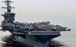 Trấn áp Triều Tiên, tàu hạt nhân thứ hai của Mỹ cấp tập đến Thái Bình Dương