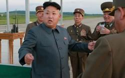 Triều Tiên bất ngờ tha bổng tàu cá Hàn Quốc
