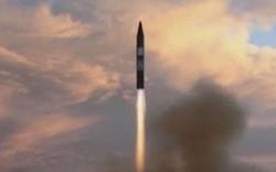 """Sức công phá """"thần thánh"""" tên lửa KN-20 Triều Tiên có thể nhắm trúng Mỹ"""