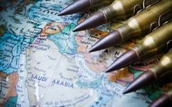 """Vòng xoáy  24 giờ """"rung chuyển"""" Trung Đông thổi bùng khủng hoảng"""