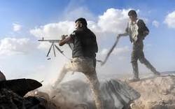 Lằn ranh đỏ Israel phản đối Nga Mỹ hạ giọng về Syria