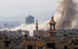 """Tấn công hóa học Syria: Mỹ """"bồi đòn"""" chỉ trích Nga dai dẳng"""