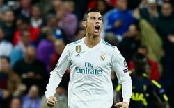 Ronaldo có thể tiếp tục phá vỡ kỷ lục Champions League