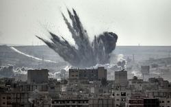 """Chuyển giao chính trị: """"Quân cờ"""" đưa Syria bước sang xung đột mới?"""