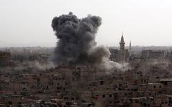Tổng thống Putin: Gần như tất cả lãnh thổ Syria đều được giải phóng