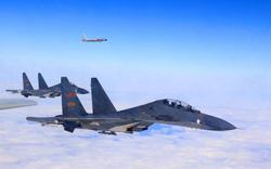 """""""Ẩn ý"""" Nga Trung bất ngờ tập trận chung chống tên lửa"""
