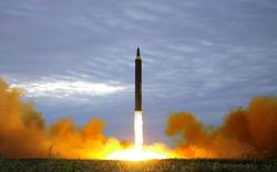 """Kiềm chế vũ khí hạt nhân trước đàm phán:Triều Tiên """"chưa bao giờ gần như sẵn sàng"""""""