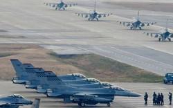 """Mỹ """"ngấm ngầm"""" diễn tập quân sự liên quan bán đảo Triều Tiên"""