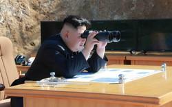"""Mỹ thất vọng vì Trung Quốc bị """"bắt quả tang"""" đưa dầu vào Triều Tiên"""