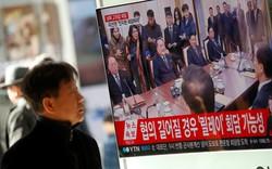 Hội đàm liên Triều: Tín hiệu giảm nỗi lo chiến tranh trong khoảng bao lâu?