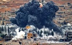 """""""Nóng"""" Iran, Triều Tiên và Syria: Nga chịu đòn căng từ Mỹ"""