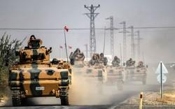 """Chiến dịch """"Cành ô liu"""": Syria lại nóng đối đầu Thổ và người Kurds"""