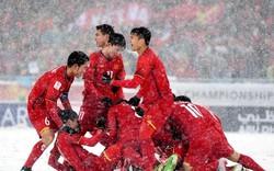 Nhìn lại năm qua: Thế giới tung hô thể thao Việt Nam tại SEA Games 29 và U23 châu Á