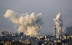 """Chảo lửa Syria, Nga """"bóc phốt"""" mục đích của Mỹ trong cuộc càn quét lớn"""