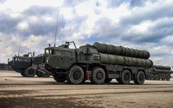 """Iraq bất ngờ định hướng hợp đồng """"khủng"""" S-400 với Nga"""