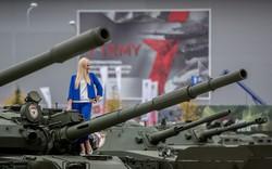 """Nga """"hốt bạc"""" với các thương vụ vũ khí khủng năm 2017"""