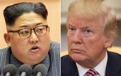 """""""Lặng thinh"""" của Bình Nhưỡng: Gặp gỡ Mỹ Triều liệu có thể?"""