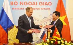 Việt Nam – Nga: Hứa hẹn lên tới 10 tỷ USD kim ngạch thương mại vào năm 2020
