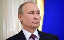 """Pháp khẳng định với Nga đòn tấn công Syria """"hoàn toàn chính đáng"""""""