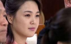"""""""Gây bão"""" phong cách phu nhân Kim Jong-un tại hai lần xuất hiện hiếm hoi"""
