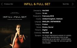 Bất ngờ phim ngắn của Nhã Phương trình chiếu tại LHP Cannes 2018