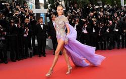 Thần thái xuất sắc từ gương mặt đắt giá của LHP Cannes 2018