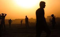 """Ngoài Syria, nơi nào đang đối mặt các phận đời """"cùng quẫn và bế tắc""""?"""