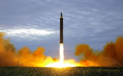 """Nga """"nắn gân"""" đòn chí mạng chiến tranh hạt nhân giữa Mỹ và Triều Tiên"""