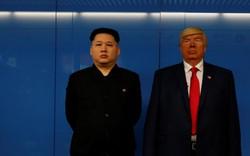 """""""Chốt giờ gặp"""" thượng đỉnh: Mỹ vẫn không """"buông tha"""" trừng phạt"""