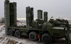 """Bão """"rồng lửa"""" S-400 Nga đồn đoán đánh bại """"uy lực"""" vũ khí Mỹ"""