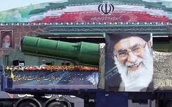 """Phương Đông """"ẩn mình"""" sau định mệnh hạt nhân Iran"""