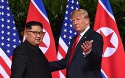 """Tổng thống Trump: """"Thượng đỉnh sẽ thành công mỹ mãn"""""""