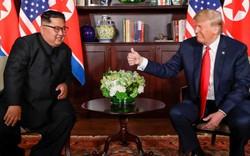 """""""Khoảnh khắc Mỹ thừa nhận Triều Tiên là ngang bằng"""""""