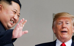 Bất ngờ Mỹ muốn Triều Tiên giải trừ hạt nhân chỉ 2,5 năm