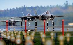 Đổ bể vụ F-35: Vì lý do có Nga, Mỹ có phải hứng đòn từ Thổ?