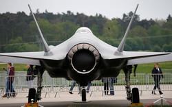 Kèo F-35 Thổ-Mỹ: Bàn giao nhưng chưa về tay chính thức