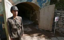 Nghịch lý Triều Tiên chưa phá hủy khu thử hạt nhân như phán đoán