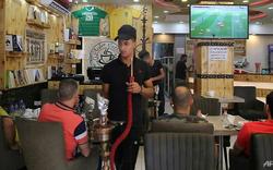 Không có bản quyền, người Iraq phải làm gì để xem World Cup?