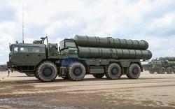 """Nga lại """"vớ bở"""" thương vụ tên lửa S-300 từ Serbia?"""