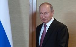 """""""Triệu lời vàng Tổng thống Putin gửi đến những con tim yêu nước Nga"""""""